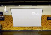 Quai métro