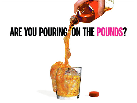 are you pouring