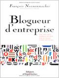 Blogueur d'entreprise