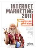 Internet marketing 2011