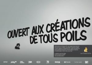 3.3 Les Chatons d'Or 2014 - Idées de tous poils