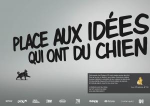 3.5 Les Chatons d'Or 2014 - Idées qui ont du chien