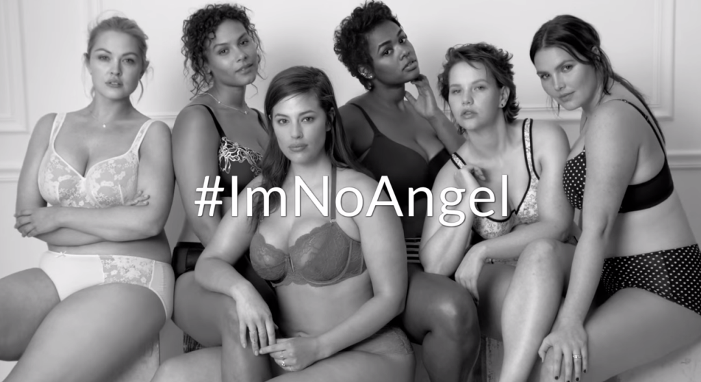 Lane Bryant vs Victoria Secret : la guerre des anges !