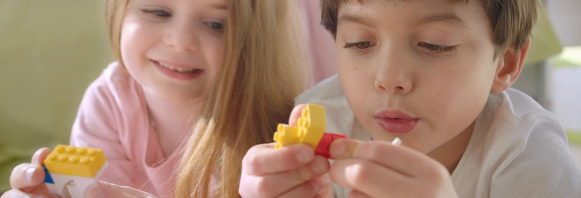 Lego: l'imagination reprend le pouvoir