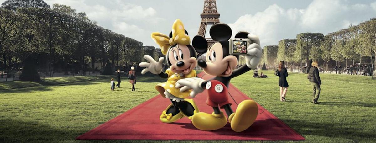 Disneyland et Paris, quatre marraines pour booster le tourisme francilien