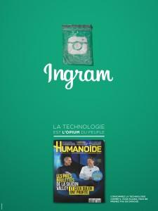 Humanoide 3