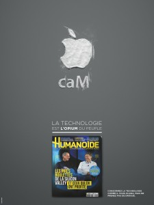Humanoide 5