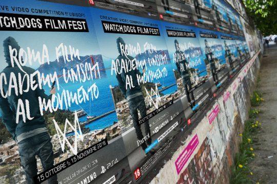 Watch_Dogs-Film_fest_Affichage_Sauvage